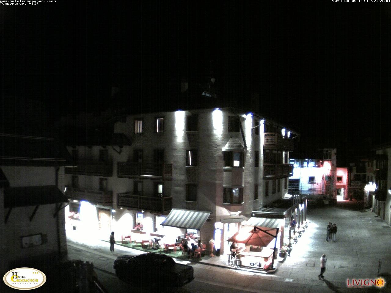 Webcam Livigno
